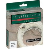 Triangle Taper Floating Fly Line