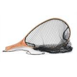 MFF Burl Wood Landing Net