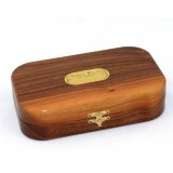 Richard Wheatley Wooden Fly Box