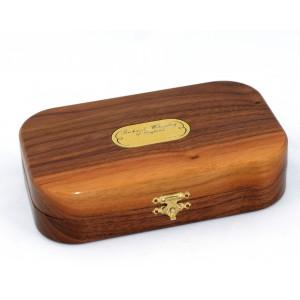 Richard Wheatley дървена кутия за мухи