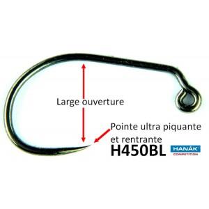 Hanak 450 BL Jig Special