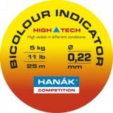 Hanak Bicolour Fluo Line 25 m