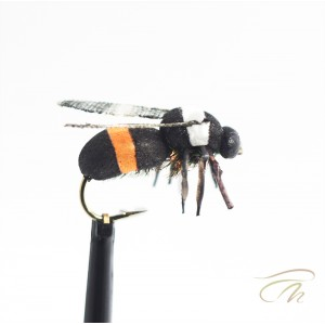 Оранжева Пчела