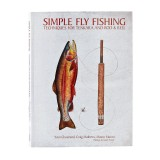 "PATAGONIA BOOK ""SIMPLE FLY FISHING"""