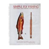 "PATAGONIA КНИГА ""SIMPLE FLY FISHING"""