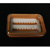 Wooden Fly Box MFF-20GL